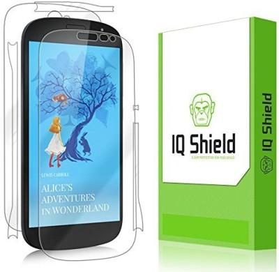 IQShield IQ19660 Screen Guard for Yota Phone 2