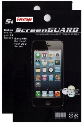 Coverage Pack of 2 Screen Protector for Motorola Moto X Style Screen Guard for Motorola Moto X Style
