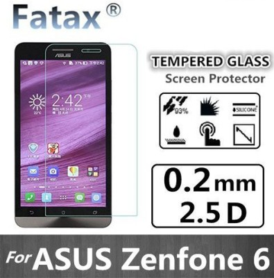 Fatax Zenfone 6 screen protector Screen Guard for Asus zenfone