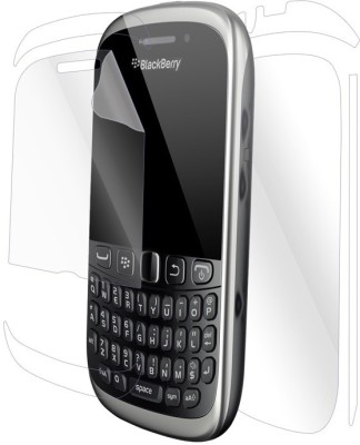 Gadget Bucket T9SG69 Screen Guard for BlackBerry Curve 8520