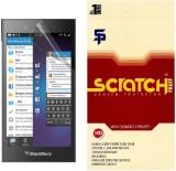 Scratch Pruff Matte Screen Guard for Bla...