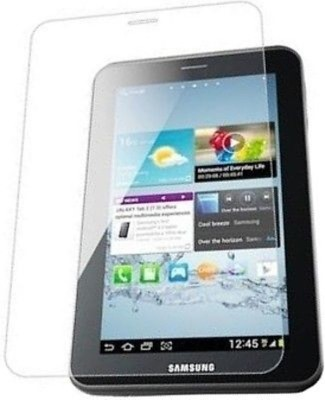 Big Zee G7102 Screen Guard for Samsung Galaxy Tab 2 7