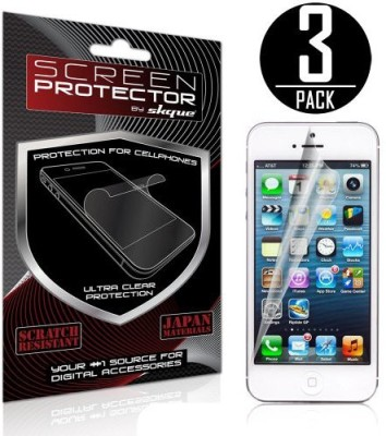 Skque Screen Guard for IPhone 5 s