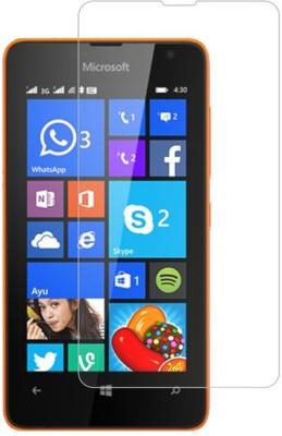 colour blind Screen Guard for Microsoft Lumia 430