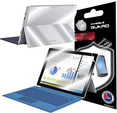 IPG Screen Guard for Microsoft Surface Pro 3