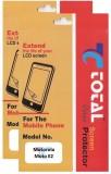 Total Care Screen Guard for Motorola Mot...