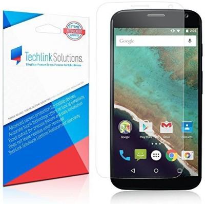 TechLink Solutions Screen Guard for Motorola moto x pure edition