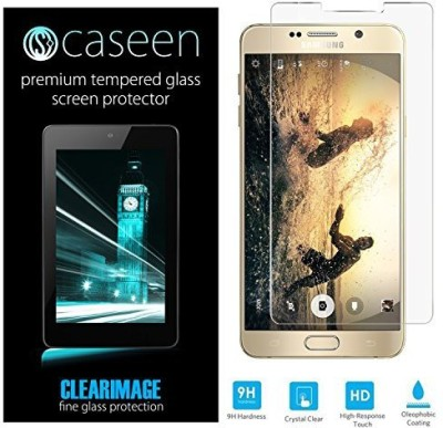 Casreen CS-80648 Screen Guard for Samsung galaxy note 5