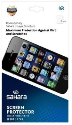Sahara Screen Guard for iPhone 4