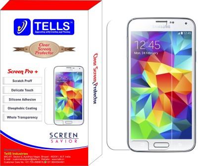 TellS TellS-SPC-19 Screen Guard for Samsung Galaxy J1