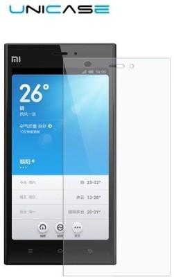 Unicase Screen Guard for Xiaomi Mi3