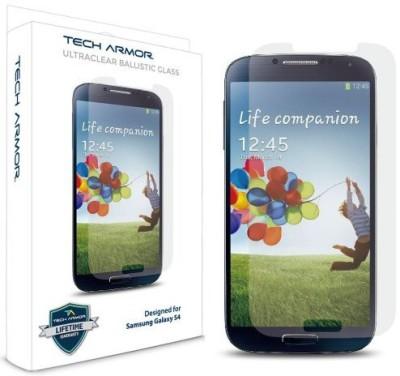 Tech Armor SP-BG-SAM-GS4-1 Screen Guard for Samsung Galaxy S4