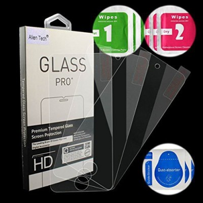 Alientech 3xglass-sc-touch 5FBA Screen Guard for IPod touch 5