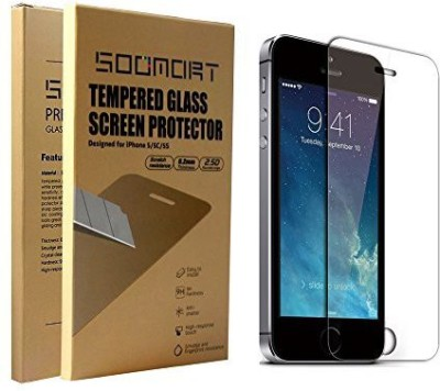 SOOMART Screen Guard for Iphone5