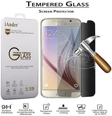 iAnder Screen Guard for Samsung galaxy s6