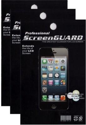Professional Matte Pack of 3 Screen Protectors for Asus Zenfone Go ZC500TG Screen Guard for Asus Zenfone Go ZC500TG