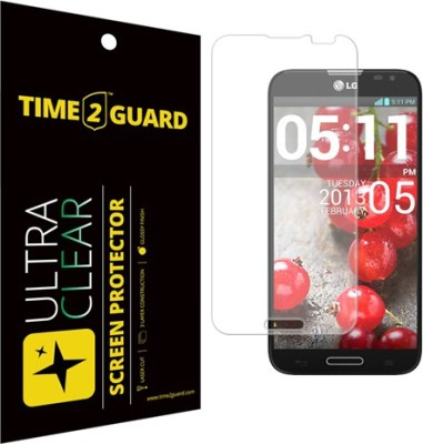 Time 2 Guard Screen Guard for LG Optimus G Pro E980