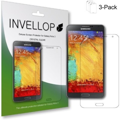 INVELLOP Screen Guard for samsung galaxy note 3