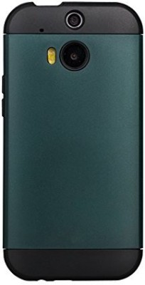 E-TRENDS 3344153 Screen Guard for htc one m8