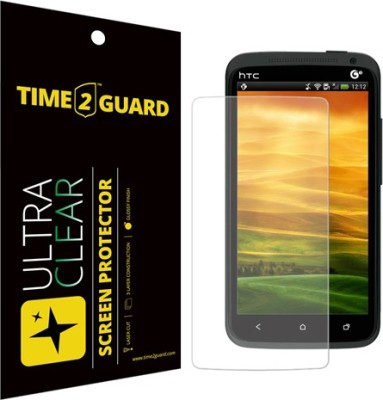 Time 2 Guard Screen Guard for HTC One XT (S720t)