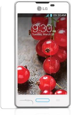 Safean Clear 183 Screen Guard for LG E450/E460/E511