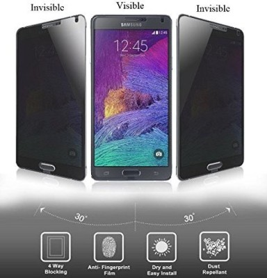 Storm-Buy 3347303 Screen Guard for Samsung Galaxy Note 4