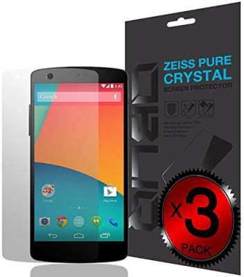 Obliq Screen Guard for google nexus 5
