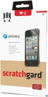 Scratchgard Privacy Screen Guard for HTC Desire 816