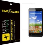 Time 2 Guard Screen Guard for Micromax C...