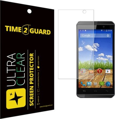 Time 2 Guard Screen Guard for Micromax Canvas Fire 2 A104