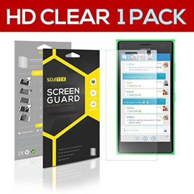 Sojitek SOJ869 Screen Guard for Nokia lumia 735