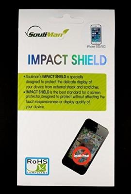 GnJ Screen Guard for Samsung Galaxy s5