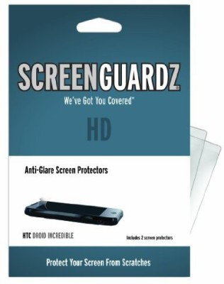 BodyGuardz Screen Guard for Htc droid incredible