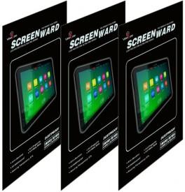 VEEGEE Matte Pack of 3 Full Screen SGTB1218-22042016-0236-79 Screen Guard for New Google Nexus 7 FHD Tablet 2nd gen