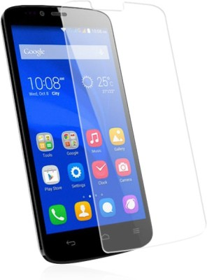 Zoook Screen Guard for Huawei Honor Holly