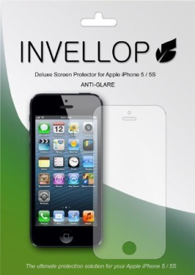 INVELLOP Screen Guard for Iphone 6 plus