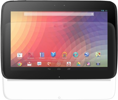 Amzer Screen Guard for Google Nexus 10, Samsung Nexus 10