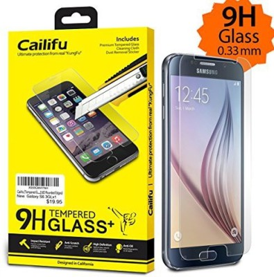 Cailifu 3347161 Screen Guard for Samsung galaxy s6