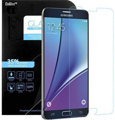 ENGIVE 3343936 Screen Guard for Samsung galaxy note 5