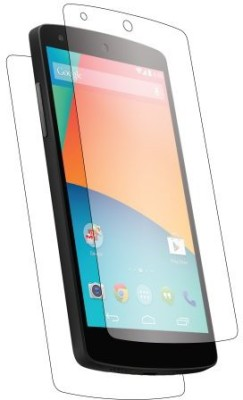 StealthShields Screen Guard for google nexus 5
