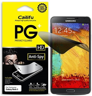 Cailifu 3347906 Screen Guard for samsung galaxy note 3