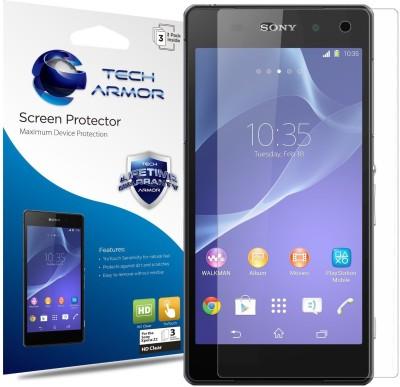 Tech Armor SP-HD-SONY-XZ2-3 Screen Guard for Sony Xperia Z2