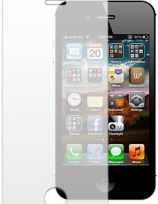 Vraga SP-30001 Screen Guard for Apple iPhone 4, Apple iPhone 4s