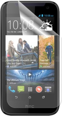 Garmor Matte Screen Guard for HTC One ME