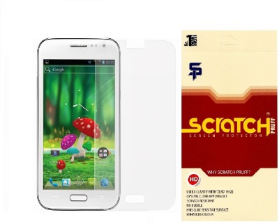 Scratch Pruff KARA99Clear Screen Guard for Karbonn A99