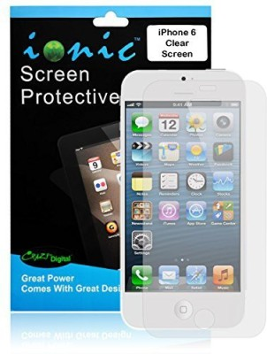 Ionic Pro Screen Guard for IPhone 6s