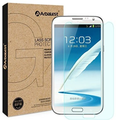 Arbalest SP-TG-N71-01 Screen Guard for Samsung Galaxy note 2