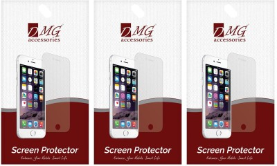 DMG XpM4Scr_Pk3 Screen Guard for Sony Xperia M4 Aqua