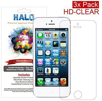 Halo Screen Protectors Screen Guard for IPhone 5