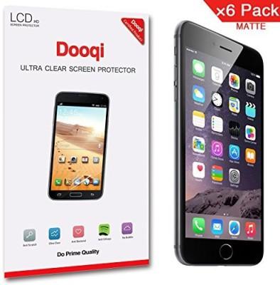 Dooqi 3348735 Screen Guard for iphone 6